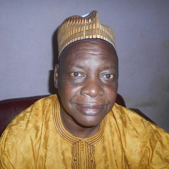 Djaoro Béka